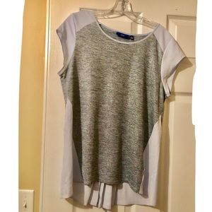 Like New Apt 9 blouse / top - semi business casual